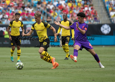 Maximilian Philipp, Curtis Jones