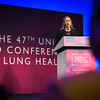 The 47th Union World Conference on Lung Health, Liverpool, UK.