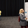 """""""Confronting Resistance: Fundamentals to Innovations"""", The 47th Union World Conference on Lung Health, Liverpool, United Kingdom. Photo shows: Poster Area. Photo©Marcus Rose/The Union"""