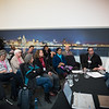 """Confronting Resistance: Fundamentals to Innovations"", The 47th Union World Conference on Lung Health, Liverpool, United Kingdom. Photo shows: Meet the Expert Session: Challenges of Zoonotic and Bovine TB control in Ethiopia. Photo©Marcus Rose/The Union"