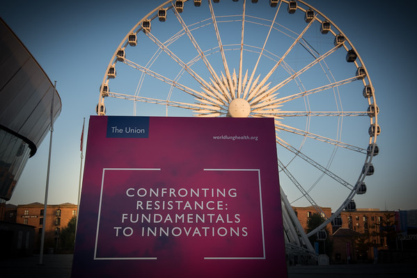47th Union World Conference on Lung Health - Liverpool, United Kingdom