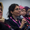 """Confronting Resistance: Fundamentals to Innovations""<br /> The 47th Union World Conference on Lung Health, Liverpool, United Kingdom. <br /> Press Conference 1 -  the challenges of responding to the global epidemic of TB, tobacco-related diseases and NCDs.  Photo©Marcus Rose/The Union"