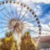 Liverpool Big Wheel 2