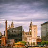Liverpool City View
