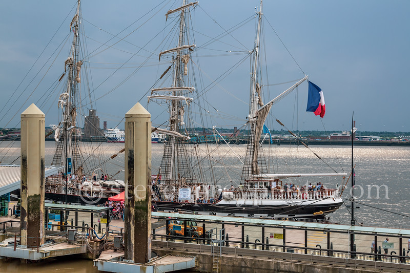 Tall Ships Regatta 2018