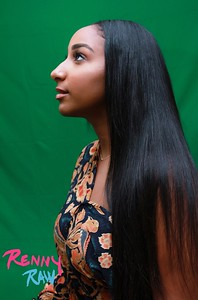 Rasheeda Jones - Cover photo for video/Hero section