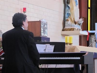 Christmas Concert '12