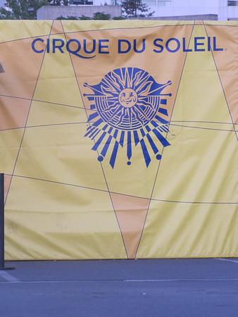Cirque du Soleil – Varekai '12