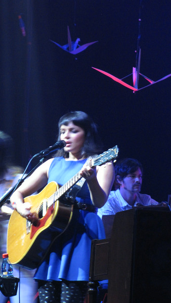 Concert and Live Music