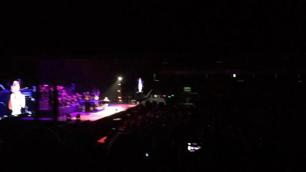 Yanni World Tour March '14
