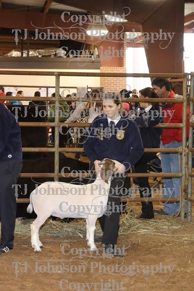 2010 KISD Class 3 Goats