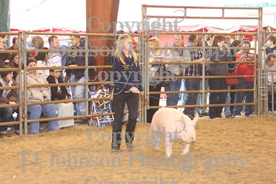 2010 KISD Class 4 Swine