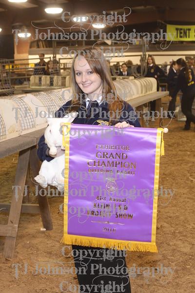 2010 KISD Grand-Reserve-Showmanship