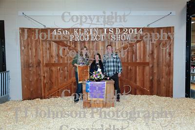 2014 KISD Livestock Show Auction 1