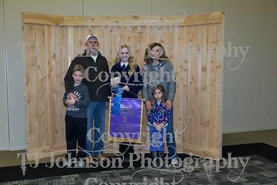 2014 KISD Livestock Show Awards 1