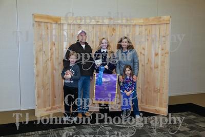 2014 KISD Livestock Show Awards 2