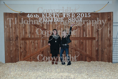 2015 Klein FFA - Extra Auction Photos