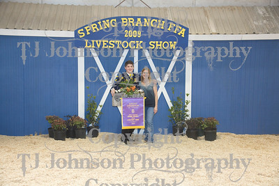 2009 Spring Branch Extra Photos