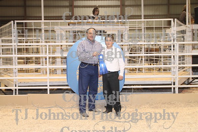 2011 Spring Branch FFA Horticulture