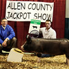 2013 Allen County - 4th Overall Gilt