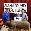 2013 Allen County - Grand Barrow