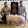 2013 IJSC Whitley County Memorial Classic - Reserve Grand Gilt