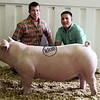 2013 IJSC Whitley County Memorial Classic - 5th Overall Gilt