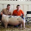 2013 IJSC Whitley County Memorial Classic - Grand Barrow