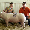 2013 IJSC Whitley County Memorial Classic - 5th Overall Barrow