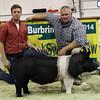 Frank Burbrink Memorial Classic-3rd Overall Barrow