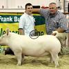 Frank Burbrink Memorial Classic-3rd Overall Gilt