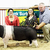 Frank Burbrink Memorial Classic- Reserve Grand Gilt