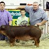 Frank Burbrink Memorial Classic-4th Overall Gilt