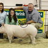 Frank Burbrink Memorial Classic-5th Overall Barrow