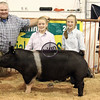 Frank Burbrink Memorial Classic-5th Overall Gilt