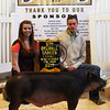 5th Overall Barrow 2014 Purdue Block & Bridle