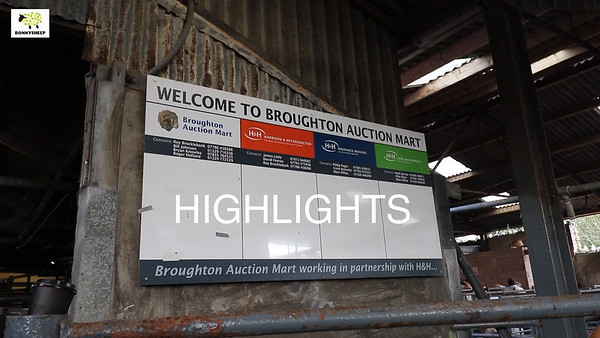 broughton top price