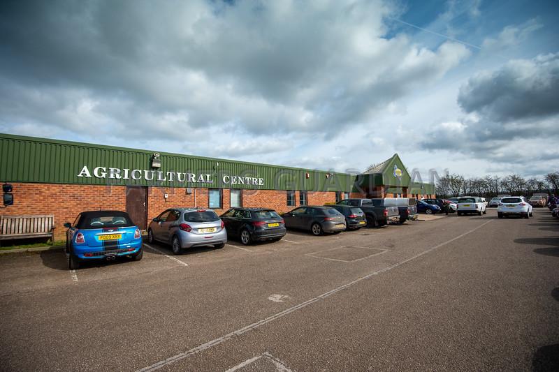 Market Drayton Livestock Auction