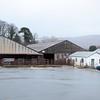 Photo: Arvid Parry Jones.   ( Pic 17 )<br /> Welsh Black Cattle Society 58th Annual Winter Show & Sale at Farmers Marts ( R. G. Jones ) Ltd Llys Meirion, Dolgellau, Gwynedd.   Farmers Mart, Dolgellau.