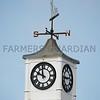 Lanark Mart  Clock Tower17th July
