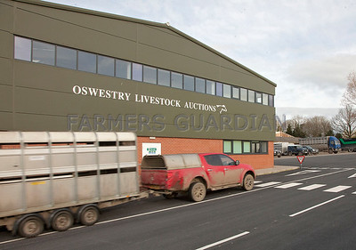 Oswestry Auction Mart April 2017