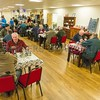 Canteen at Hopes Auction Wigton