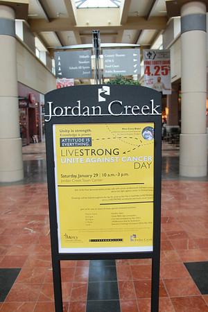 Jordan Creek/Casey Blake 1/29/11