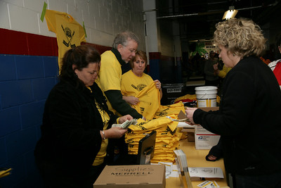 Livestrong Bucs Night 2/2010