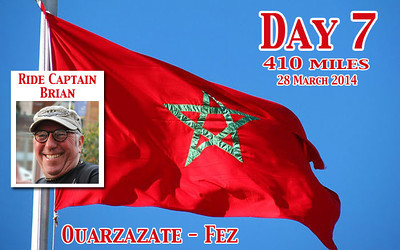Moroccoday7