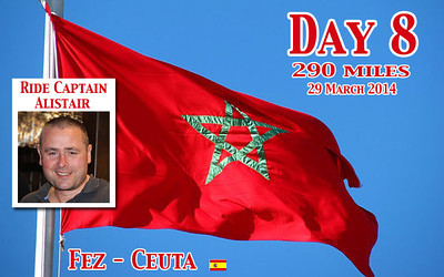 Moroccoday8