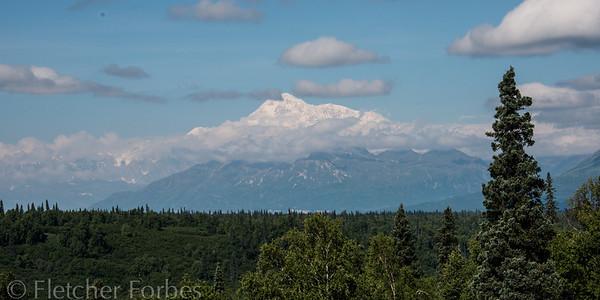 Denali ( Mt McKinley)