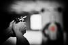 Shooting Range by andy morris