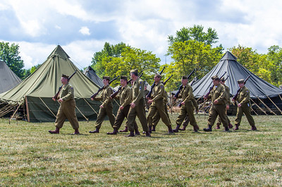 D-Day Conneaut 2012
