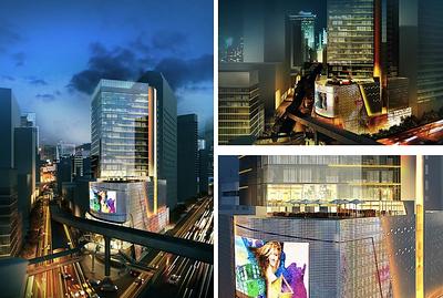 Silom Center